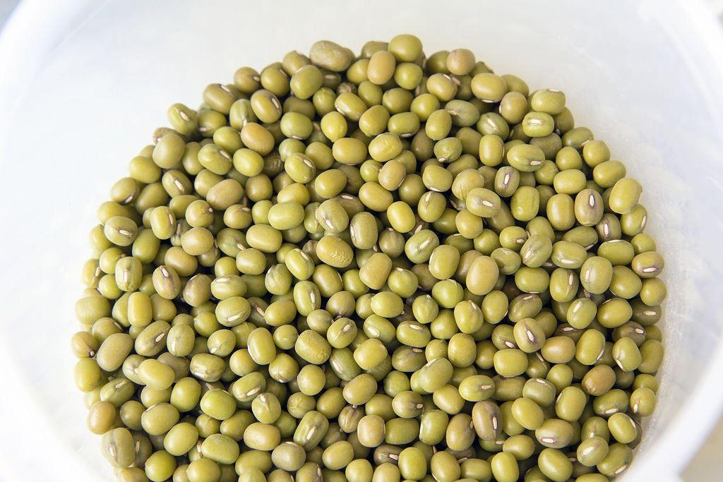 cara membuat bubur kacang hijau