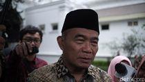 Menko PMK: Data Bansos Putaran Pertama dari RT/RW Tak Harus Diverifikasi Dulu