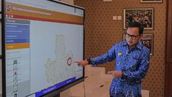 Pemkot Bogor Bahas Langkah Hadapi Corona via Teleconference