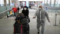 Keadaan Semakin Pulih, Beberapa Wisata China Kembali Dibuka