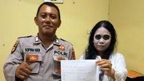 Cerita Polisi Tangkap Kuntilanak di Kalsel