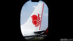 Super Air Jet, Maskapai Baru Lion Air?
