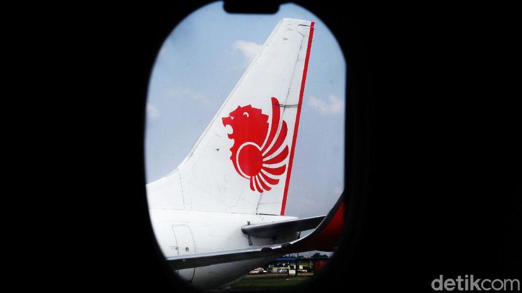 Lowongan Lion Air untuk Lulusan SMA, SMK, D3/S1 Ini Syaratnya