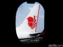 Lion Air Kurangi 2.600 Pekerja, Ada Tenaga Kerja Asing Juga
