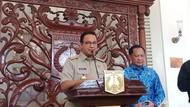 PSBB Jakarta: Pernikahan Diizinkan di KUA, Namun Resepsi Ditiadakan