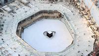 Corona Semakin Mengancam, Bagaimana Pelaksanaan Ibadah Haji?