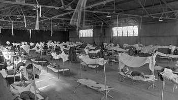 Potret Keganasan Flu Spanyol yang Renggut Jutaan Nyawa