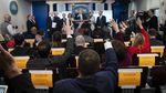 Trump Ramal Pandemi Corona di AS Berakhir pada Bulan Juli