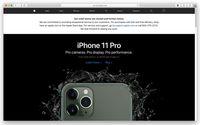 Apple Perpanjang Masa Tutup Tokonya