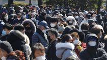 51 Pasien Virus Corona di Korsel Kembali Positif Usai Dinyatakan Sembuh