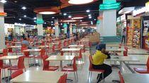 Dampak Corona Merembet ke Pengunjung Hotel dan Restoran