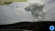 Gunung Anak Krakatau Erupsi, Ini Imbauan Untuk Wisatawan