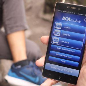 BCA Cetak Laba Rp 6,6 T dalam 3 Bulan