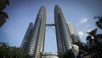 Lockdown Jilid II di Malaysia, Tidak Boleh Berpergian Lebih dari 10 km