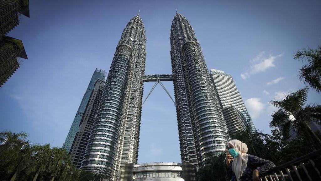 Lockdown Jilid II di Malaysia, Penumpang dalam Mobil Juga Dibatasi