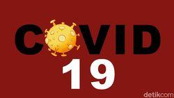 Positif Corona di RI 17 September Tambah 3.835, Kematian 219
