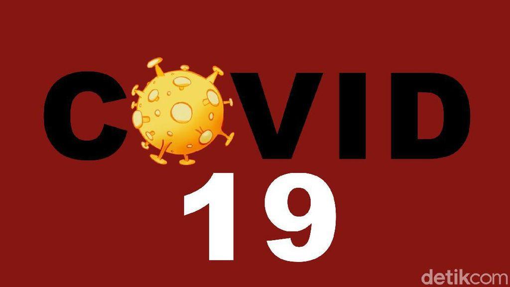 Tambah 7.465, Positif Corona di RI 12 Juni Tembus 1,9 Juta Kasus