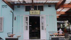 Coffeelense Coffee Brewery, Warung Bi Eem ala Dilan dan Milea