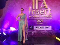 Intip Lagi Kemeriahan Acara Insert Fashion Awards 2020