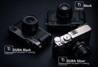 review Fujifilm X-PRO 3