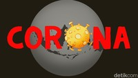 Ketua Gugus Tugas Ungkap Pemodelan BIN: Positif Corona di RI Capai 100 Ribu