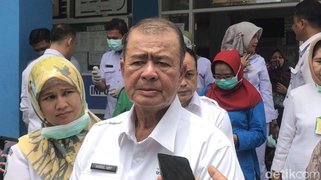 Pandemi Corona, Sumbar Minta Penerbangan Kuala Lumpur-Padang Berhenti Sementara