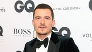 Orlando Bloom Lagi Sakit Hati, Padahal Bakal Dikaruniai Anak dari Katy Perry