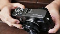 Fujifilm X-PRO 3: Sensasi Motret Seperti Kamera Film