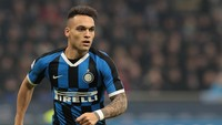 Sneijder Pesan Lautaro di Inter Saja