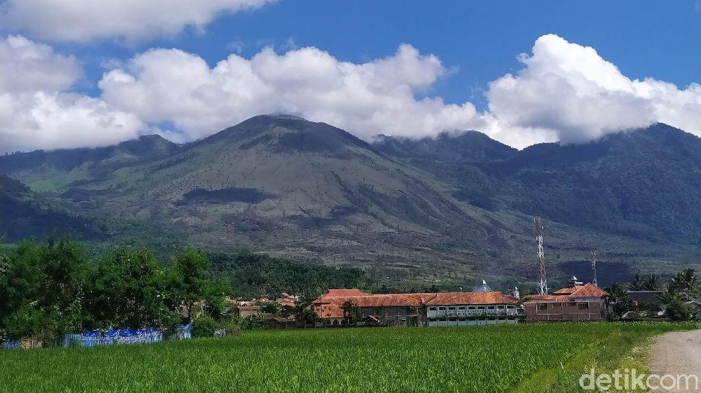 Kondisi Remaja Garut yang Hilang Misterius di Gunung Guntur Membaik