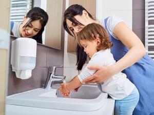 Cara Aman Mengeringkan Tangan Setelah Cuci Tangan untuk Cegah Corona