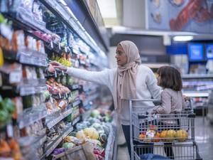 Habis Belanja ke Supermarket? Lakukan 5 Hal Ini untuk Cegah Corona Menyebar