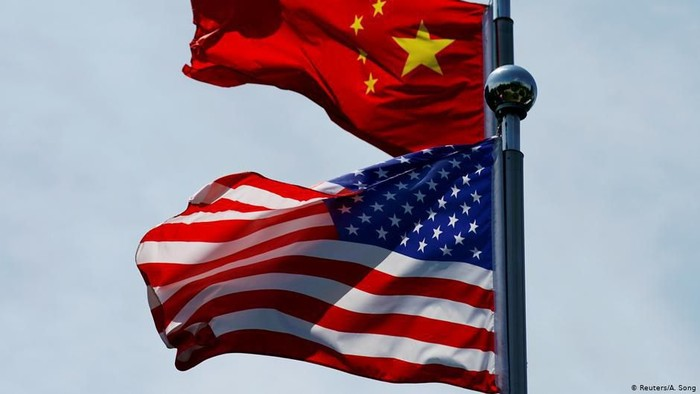 Tersinggung Cuitan Trump, Cina Perintahkan Pengusiran Jurnalis AS