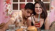 Romantis! Momen Kulineran Bibi dan Vanessa Angel Sebelum Diamankan Polisi
