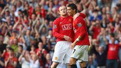 Starting XI Pemain yang Paling Sering Tampil Bareng Cristiano Ronaldo
