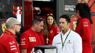 F1 Ditunda Karena Virus Corona, Ferrari Isolasi Seluruh Anggota Tim