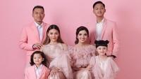 Rumah Mewahnya Mau Dijual, Begini Momen Lebaran Keluarga Anang-Ashanty