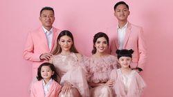 #DiRumahAja Bikin Keluarga Anang Makin Lengket