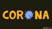 Tambah 2.345, Kasus Virus Corona di RI Per 15 Agustus Jadi 137.468