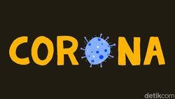 Sebaran 64.958 Kasus Corona di 34 Provinsi Per 6 Juli, Jatim-DKI Tertinggi