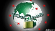 BNPB: Kalau Lockdown Kami Kewalahan Distribusi Anggaran Ratusan Juta Penduduk