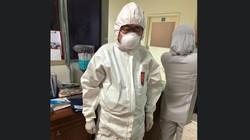 Viral Kisah Dokter Handoko, Garda Depan Melawan Corona di Usia Hampir 80