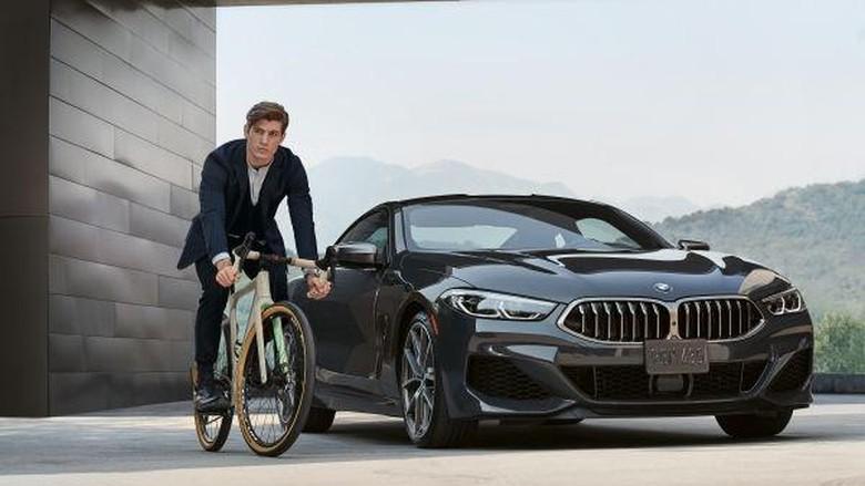 Sepeda BMW