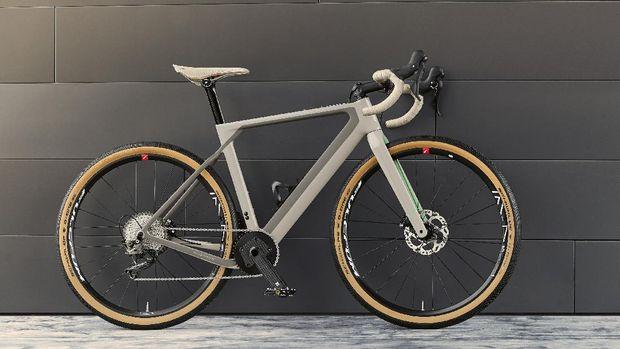 Sepeda BMW dan 3T