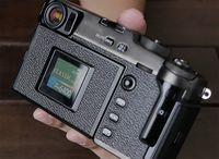 (HOLD) Fujifilm X-PRO 3