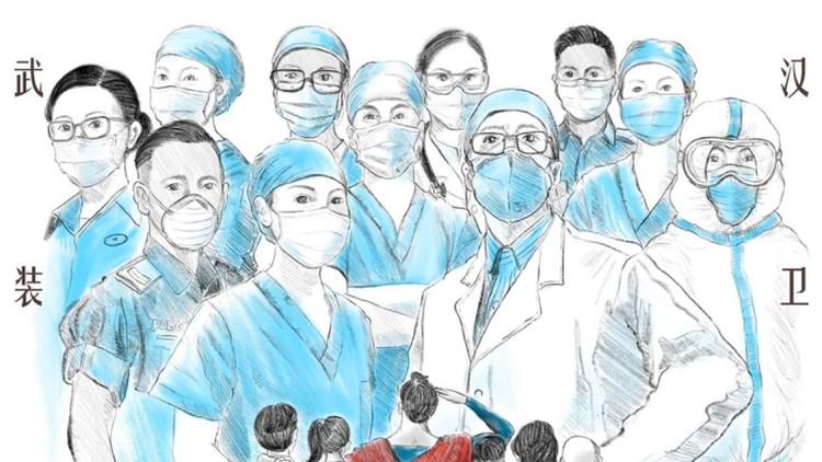 Kisah Petugas Medis Asal Indonesia yang Ikut Melawan Virus Corona di Australia