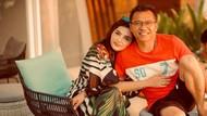 Bisnis Tutup Sementara, Anang Hermansyah Tetap Beri THR
