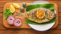 Cegah Corona, KKP Kampanyekan Makan Ikan Guna Jaga Imun Tubuh