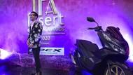 Gaya Selebritis Saat Tampil di Insert Fashion Awards 2020