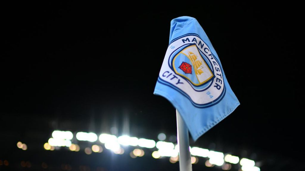 Link Live Streaming Brighton vs Manchester City